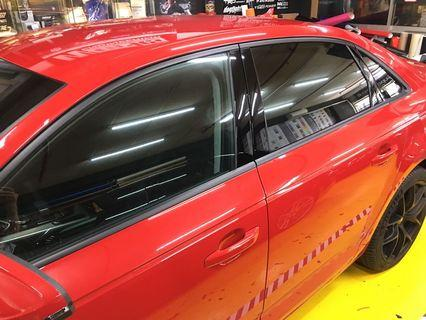 Car window tinting price from $188