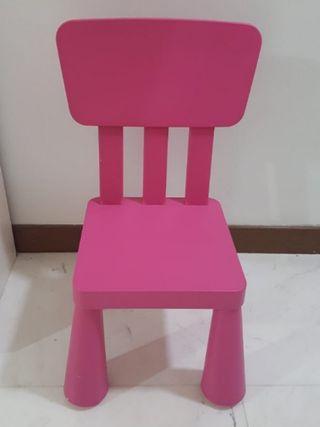 Kids Mammut chair