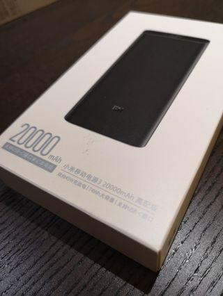🚚 ⛽ Xiaomi PLM07ZM