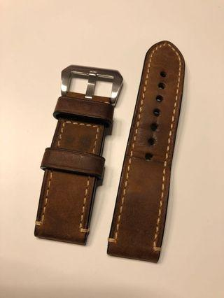 Leather Watch Strap (used)