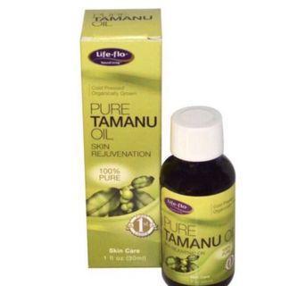 Life Flo Tamanu Oil - New