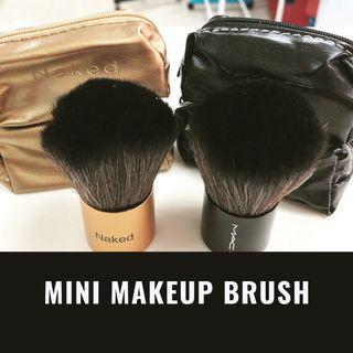 Mini Makeup Brush