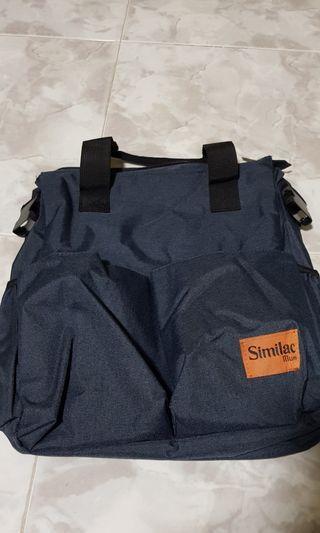 Similac Duffel BABY Bag