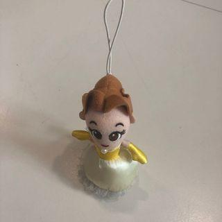 Princess Belle Soft Toy