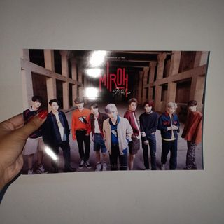 kpop poster   K-Wave   Carousell Philippines