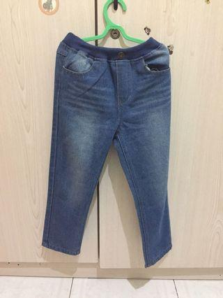 Celana panjang jeans anak