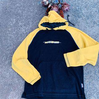 Vintage men's Kuta Lines hoodie SZ M (M/L)