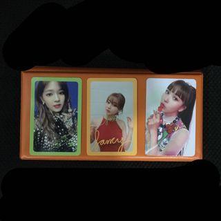 [WTT] Twice Fancy Album Photocards