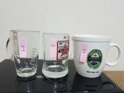 🚚 海尼根Heineken 杯子