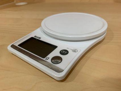 🚚 TANITA 電子磅秤 麵粉秤 食物秤 料理秤