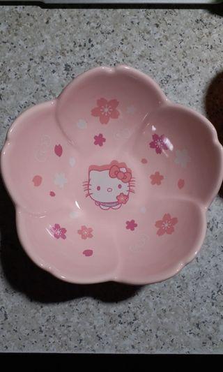 Hello Kitty 碗