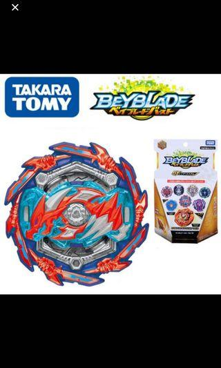 Beyblade Random Booster Vol 15 Bushin Dragon