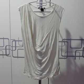 H&M Tops in white