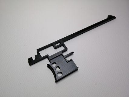Artifact Metal Trigger