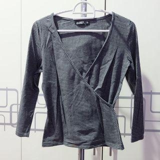 Cotton On Tops in Grey