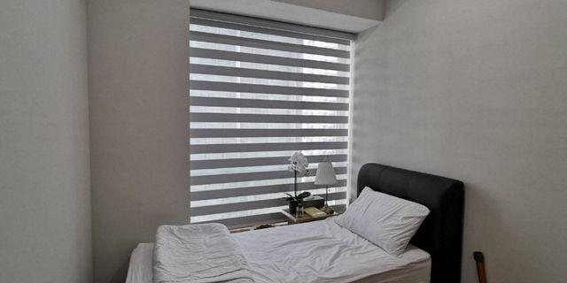 🚚 Korean roller blinds curtain