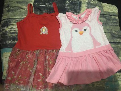 girls dress bundle