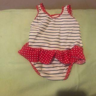 Baju Renang Bayi 0-3 mo