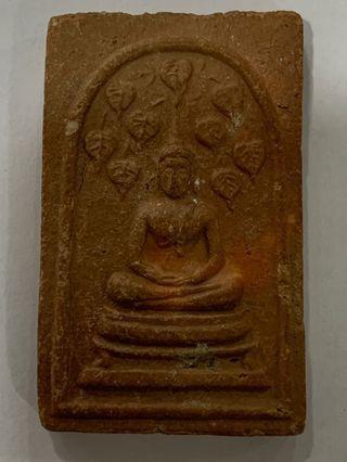 Phra Somdej 9 leaves