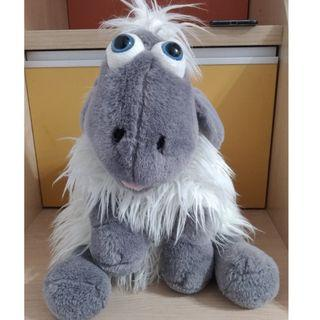 🚚 超ㄎㄧㄤ綿羊玩偶