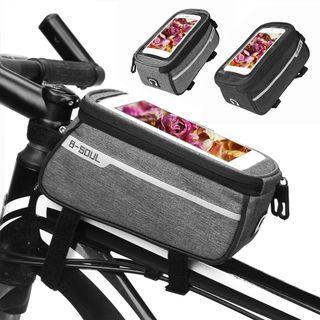 """Bicycle Phone Bag 6"""" Screen"""