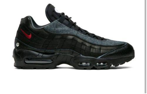🚚 Nike air max95