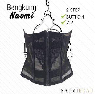 Bengkung Naomi ZipZipRamping