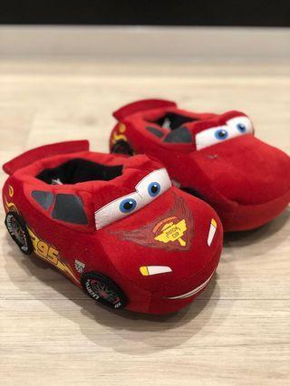 *FAST SALE* Disney Cars Slipper