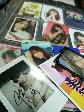 [wts/wtt] twice momo pcs
