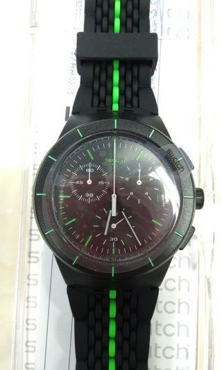 Swatch Laser Track (SUSB409)