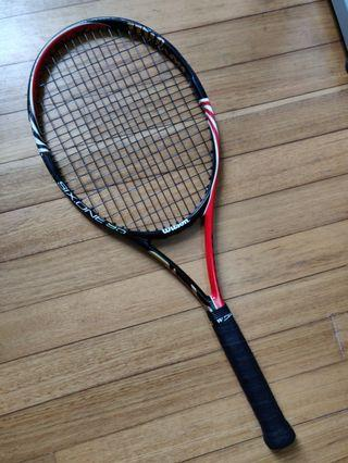 Wilson BLX Pro Staff Six One 95 Tennis Racket