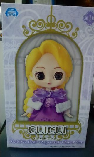 Rupunzel Doll
