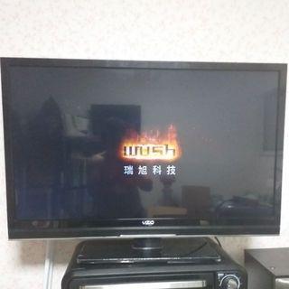 【瑕疵機】二手 瑞軒 VIZIO 37吋 智慧型 WIFI 無線聯網 LED 薄型 液晶電視 M370SL-TW
