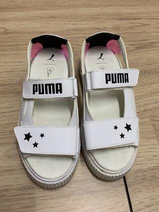Puma Sophia Webster Sandal