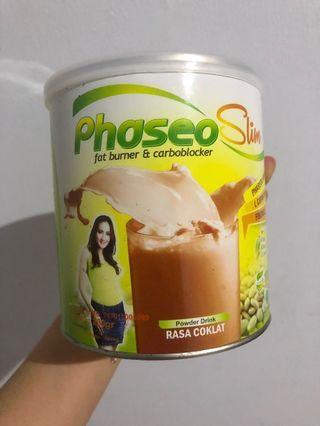 Phaseo Slim - susu diet