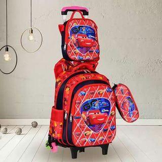 Trolley Bag(3in1)