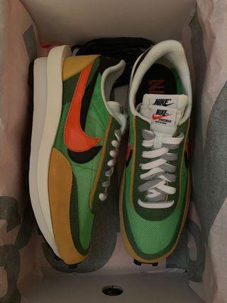 Nike LDWaffle / Sacai (BV0073 -300) US9.5