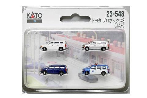 1/150 N scale KATO 23-548 cars