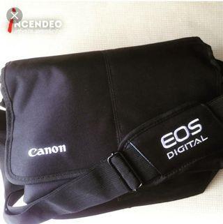 Beg Canon EOS
