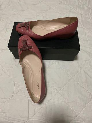 Authentic Bally shoes