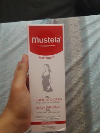 Mustel Maternite