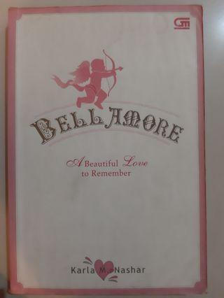 Novel Romance (cinta): Bellamore