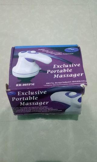 #BAPAU  Exckusive Portable Massager