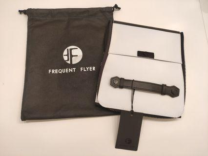 Frequent Flyer Zip Around Pouch (Large)