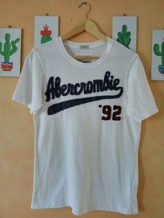 #BAPAU Abercrombie and Fitch t shirt