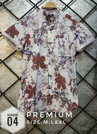 Kemeja Premium H&M