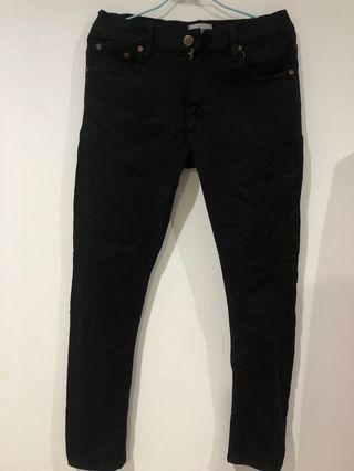 Skinny jeans pull & bear ori