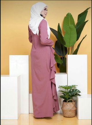 Dress Bella (PO)