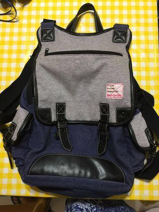 Backpack from Japan