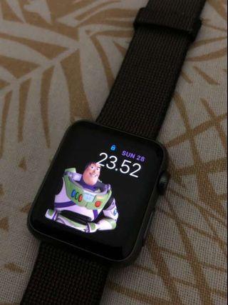 Apple Watch Series 1 Sport Edition 38mm